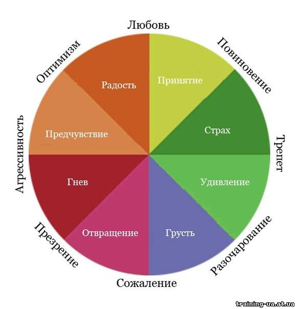 Как определить эмоциональное отношение